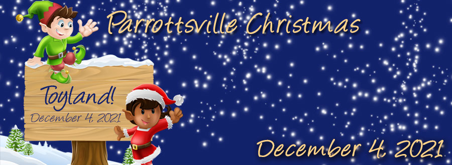Parrottsville Christmas Parade